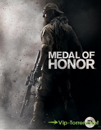 Халява от DICE, бета-тест  Medal of Honor (2010)