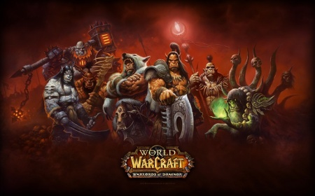 World of Warcraft до 2024 года?