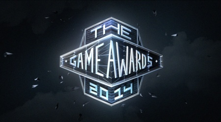 Игровые проекты-победители в номинациях The Game Awards 2014